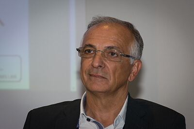 Ignazio Binetti, sales and marketing manager NTG Digital
