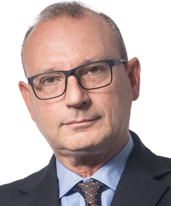 Davide Ferrulli, enterprise sales manager 3D Printing Business di HP Italy