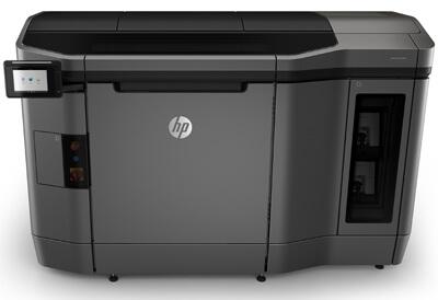 HP Jet Fusion 3D è la soluzione di HP per la stampa additiva, disponibile in tre differenti modelli
