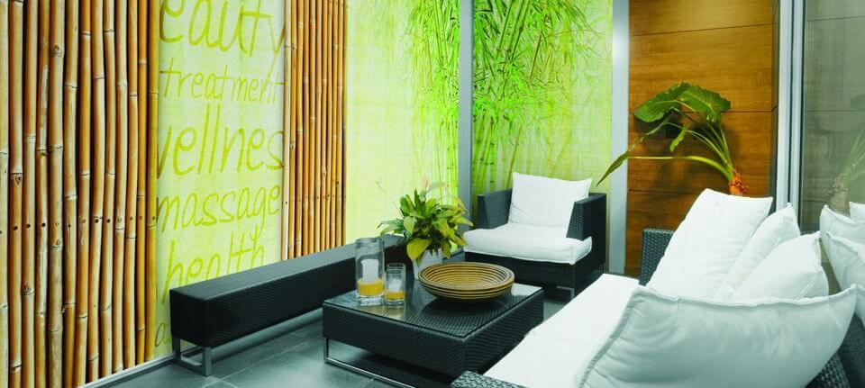 Focus sui materiali per valorizzare il textile printing