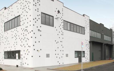 La nuova sede di Gruppo Masserdotti: 10.000 mq di alta tecnologia e creatività
