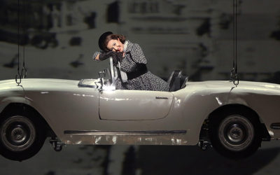 Stampa 3D in scena alla Scala