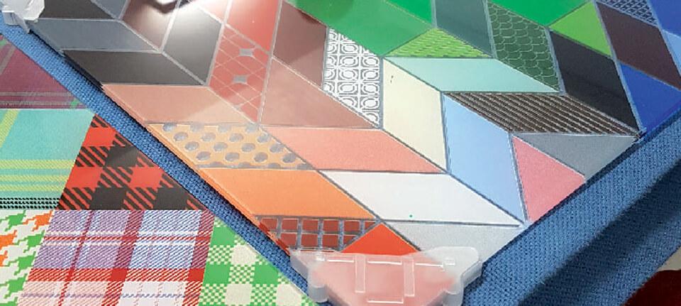 VIVAJET un sistema di stampa digitale industriale che va oltre la ceramica