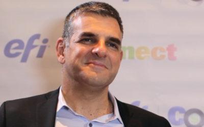 Guy Gecht lascia la poltrona di CEO in EFI