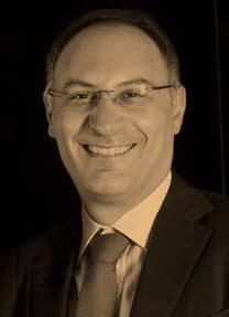 Pierfrancesco Saccotelli, direttore commerciale di Manifatture Sigaro Toscano