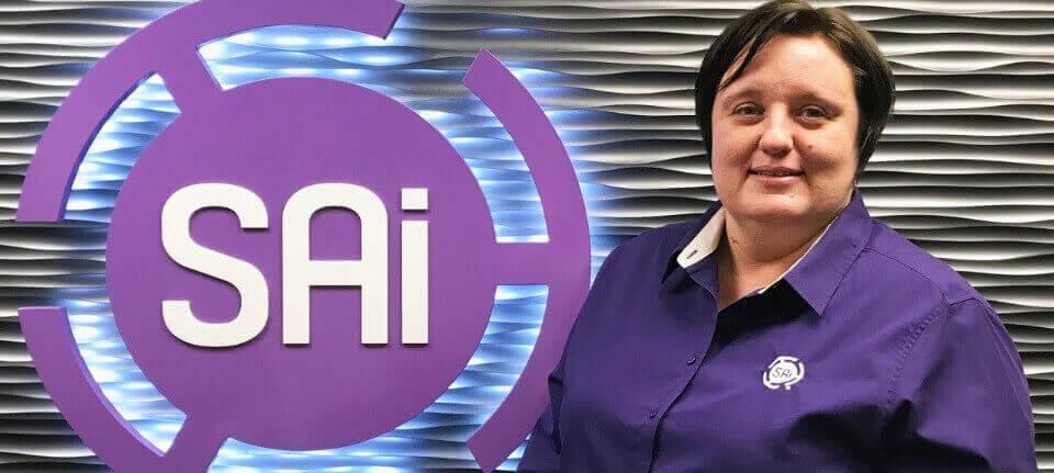 Gudrun Bonte è la nuova vicepresidente Product management di SAi