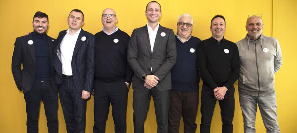 FESPA Italia rinnova gli organi direttivi