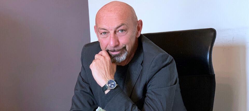 Federico Zucchetti entra in Kornit Digital