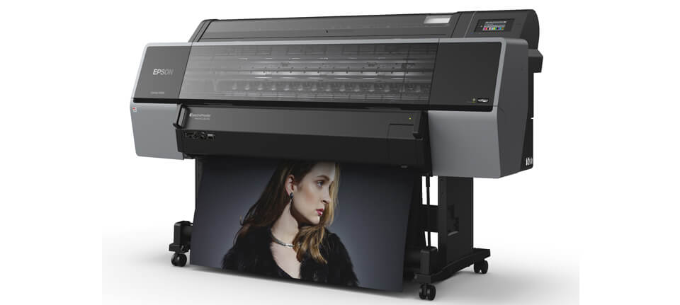 Epson presenta le sue prime stampanti a 12 colori