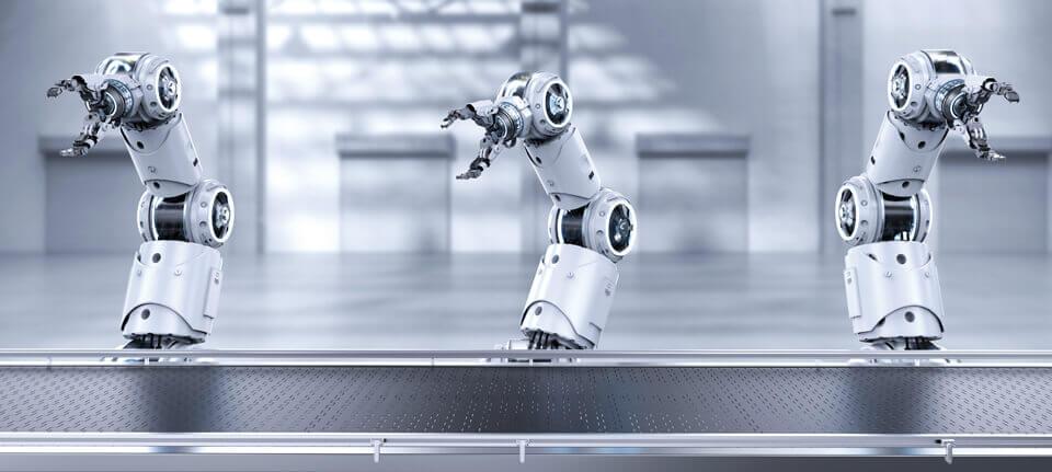 Automazione, industria 4.0 e robotica: come cambia il volto dell'industria del terzo millennio
