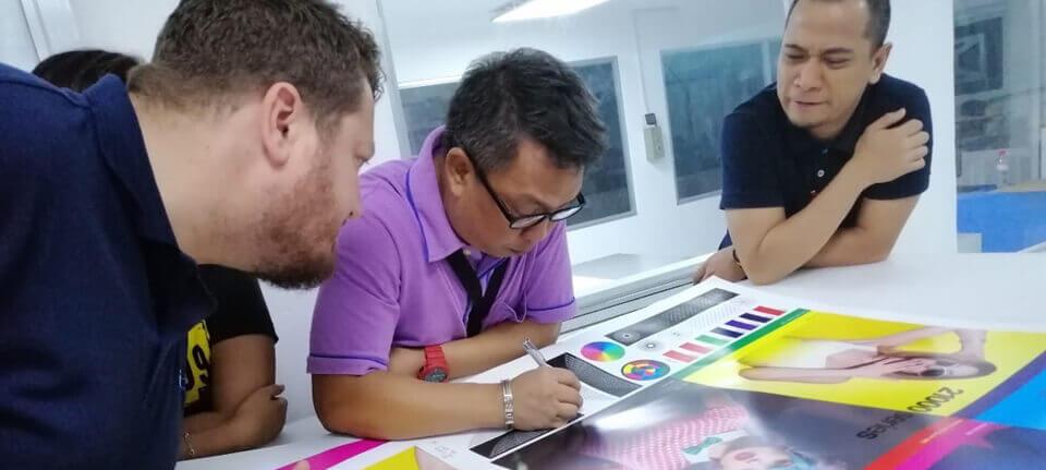 11FTC installa la prima Fujifilm Acuity B1 in Asia