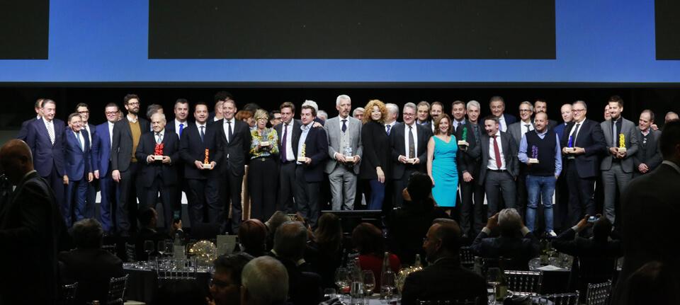 Oscar della Stampa, l'11 dicembre la premiazione in diretta streaming