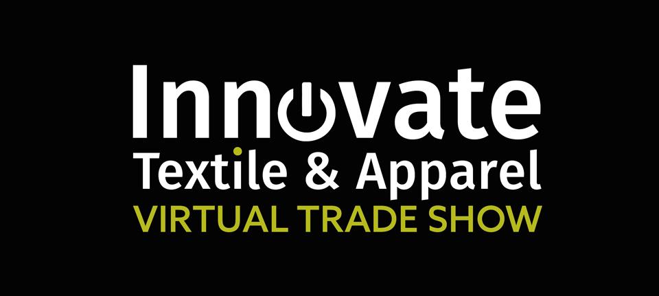 Comincia l'Innovate Textile&Apparel Virtual Trade Show