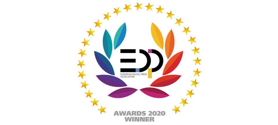Durst e Mimaki premiate agli EDP Award